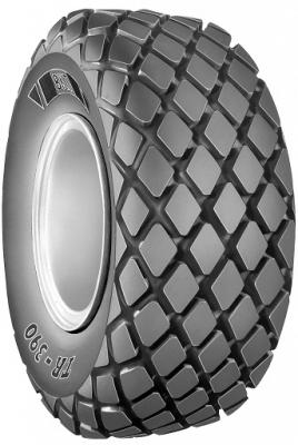 TR 390 HD Dual Bead Tires